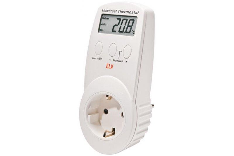 universal thermostat ut 300 46 99. Black Bedroom Furniture Sets. Home Design Ideas