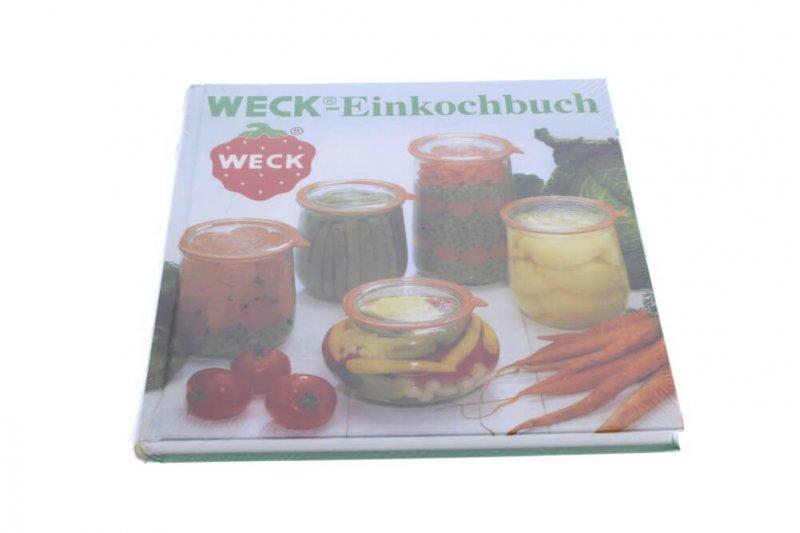WECK® - Einkochbuch