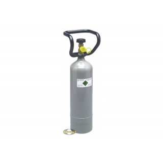 CO2 Gasflasche 2 kg