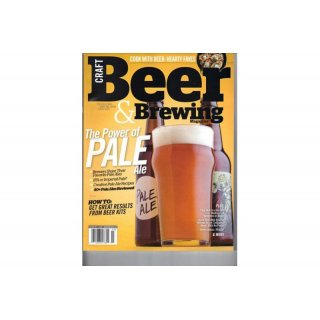 Craft Beer & Brewing Magazine - Feb-Mar 2015 - available in English