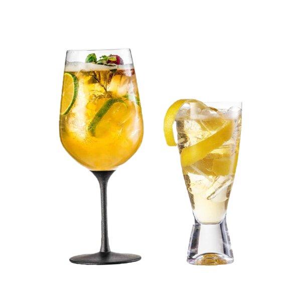Die neuen Biercocktail-Gläser - Die neuen Biercocktail-Gläser