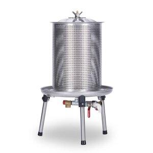 Hydropresse 20 Liter