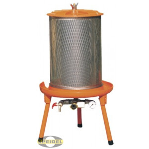 Hydropress 180 litre