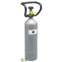 CO2 Gasflasche 2 kg
