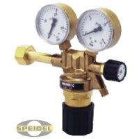 CO2 pressure reducer