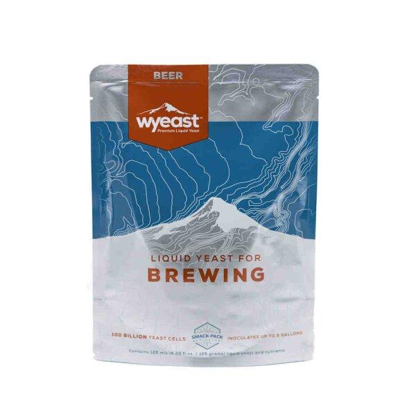 Wyeast 2124 - Bohemian Lager - Flüssighefe