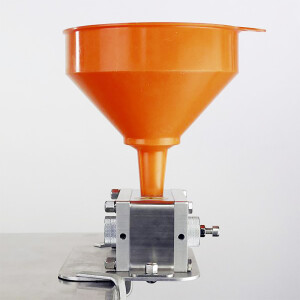 "Hopper for malt mill ""MattMill Kompakt"""