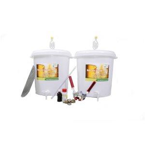 "Starter kit for mash brewers ""LUXURY"""
