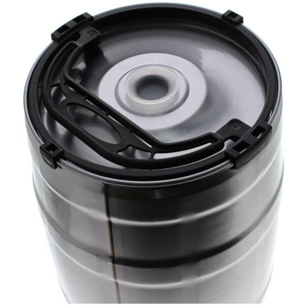 Carring handle for 3.1 litre and 5 litre party cask