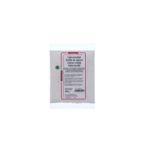 Braugips (Kalziumsulfat) - 100 g