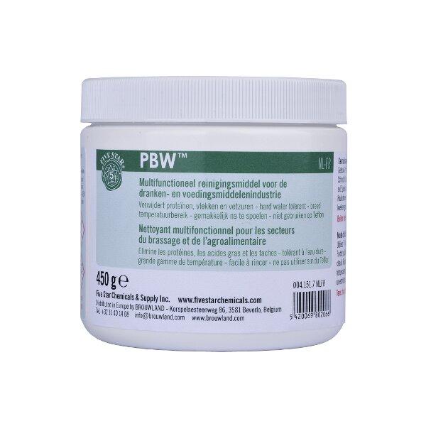 Five Star - PBW (Powder Brewery Wash) 450g