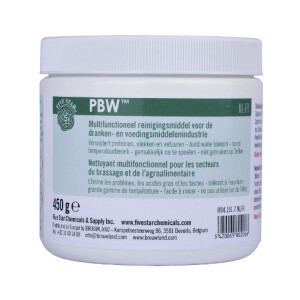 Five Star - PBW (Powder Brewery Wash)