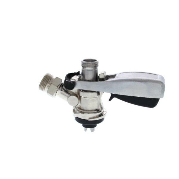 Basket dispense head type S straight reduction, SK09-25