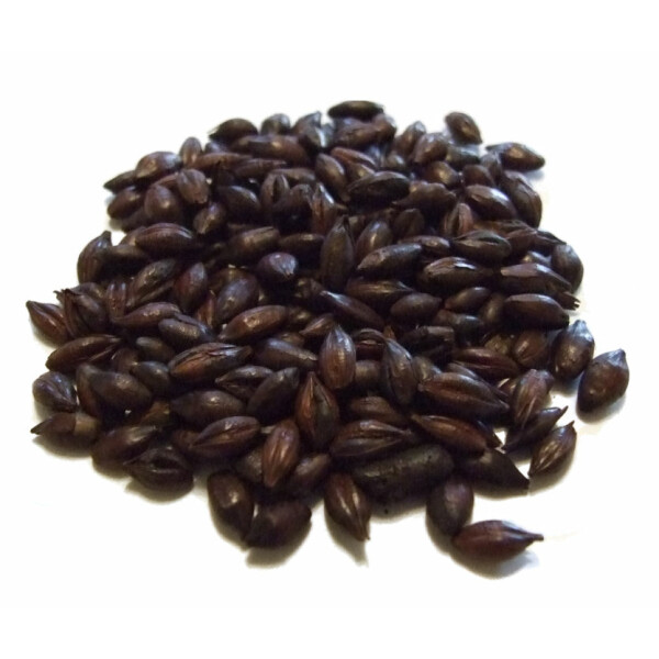 Pale Chocolate Malt (560 - 690 EBC) - geschrotet