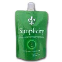 Simplicity Candi Syrup®