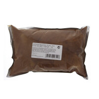 GOZDAWA Malzextrakt (Pulver), extra dunkel (600 EBC), ungehopft - 1 kg
