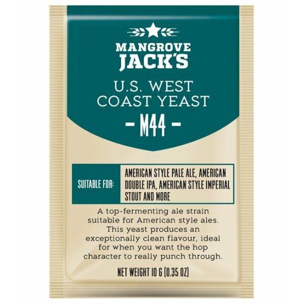 Mangrove Jacks M44 - U.S. West Coast 10 g