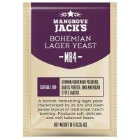 Mangrove Jacks M84 - Bohemian Lager 10 g