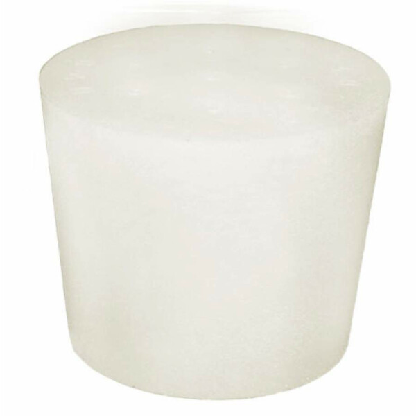 Rubber bung (brewing and fermentation bucket) incl. bore 9 mm