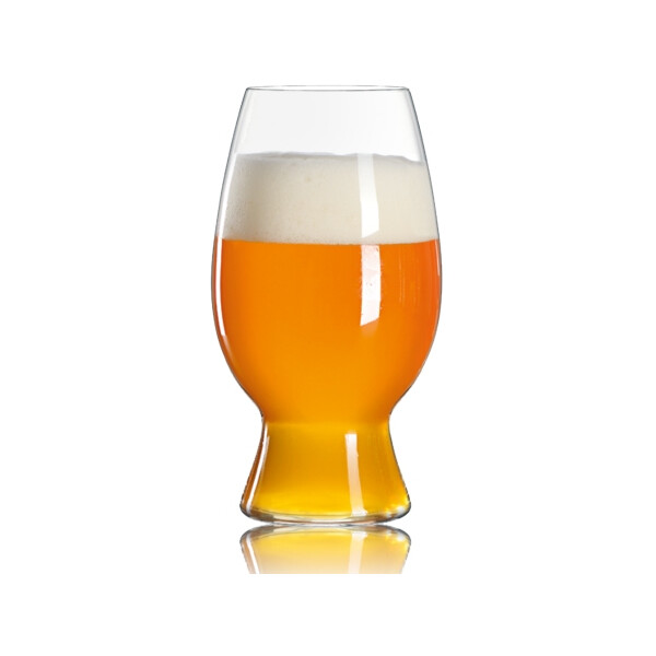 Spiegelau Craft Bierglas - American Wheat / Witbier - 4er Set