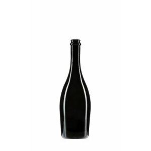 "beer bottle ""Birra Carmen"" 750 ml"