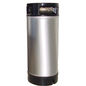 Behälter Typ R Jolly 18 Liter (NC Ventile)