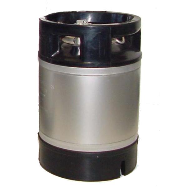 Behälter Typ R Jolly 9 Liter (NC Ventile)
