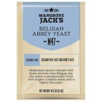 Mangrove Jacks M47 - Belgian Abbey 10 g