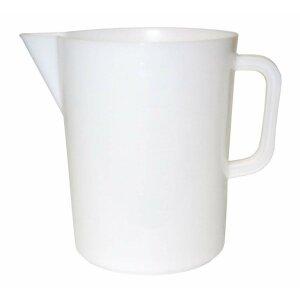 Messbecher Kunststoff - 1 Liter