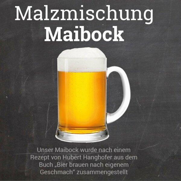 "Malt Mix ""Maibock"""