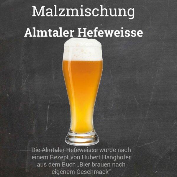 Malt Mix Almtaler Hefeweisse