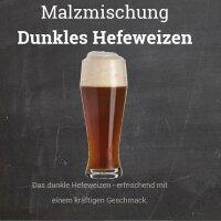 "Malt Mix ""Dunkles Hefeweizen"""