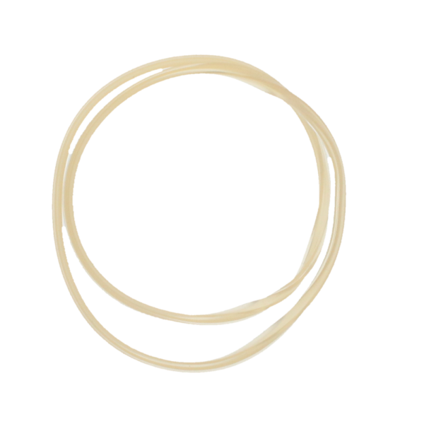Gasket (spare part) for BrauEule