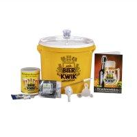 """Bier-Kwik® Brauset """"Einsteiger"""" - HELL"""