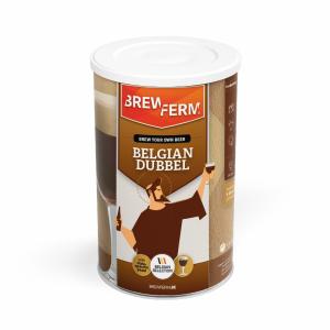 Brewferm Bierkit Belgian Dubble - 1,5 kg