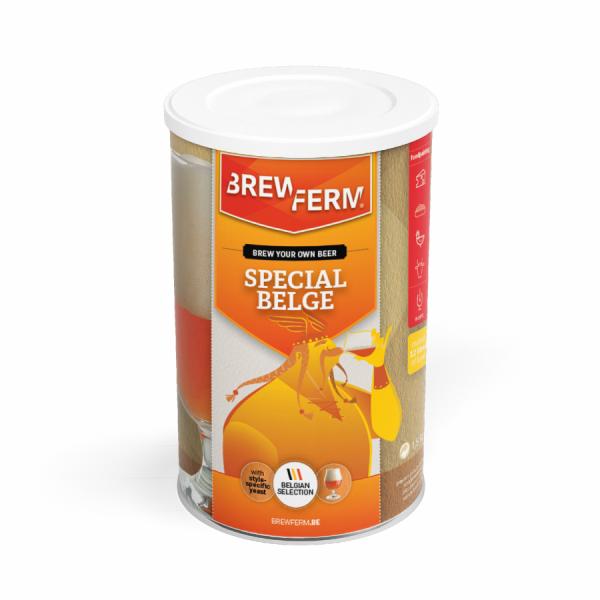 Brewferm beer kit Gallia - 1.5 kg