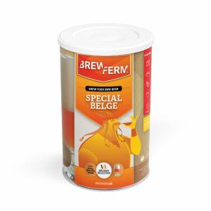 Brewferm Bierkit Special Belge - 1,5 kg