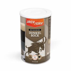 Brewferm Bierkit Oranje Bock - 1,5 kg
