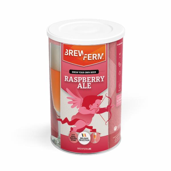 Brewferm beer kit Raspberry - 1.5 kg