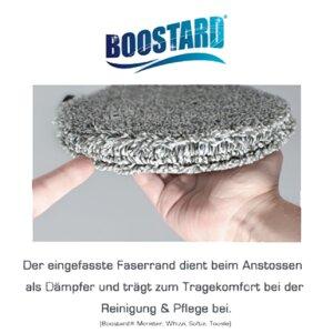 Boostard® Reinigungshandschuh Monster