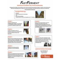 FastFerment® komplett-Set
