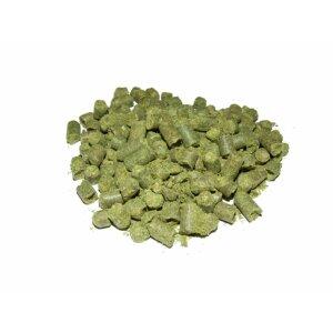 BIO Tettnanger Aromahopfen 100 g Pellets TYP 90