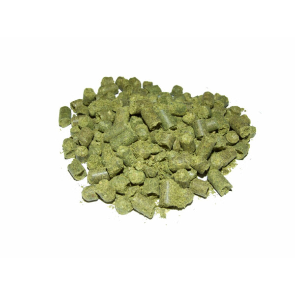 Northern Brewer ca. 7,7 % Alpha - 100 g Pellets TYP 90