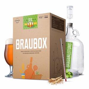 """Braubox """"IPA"""""""