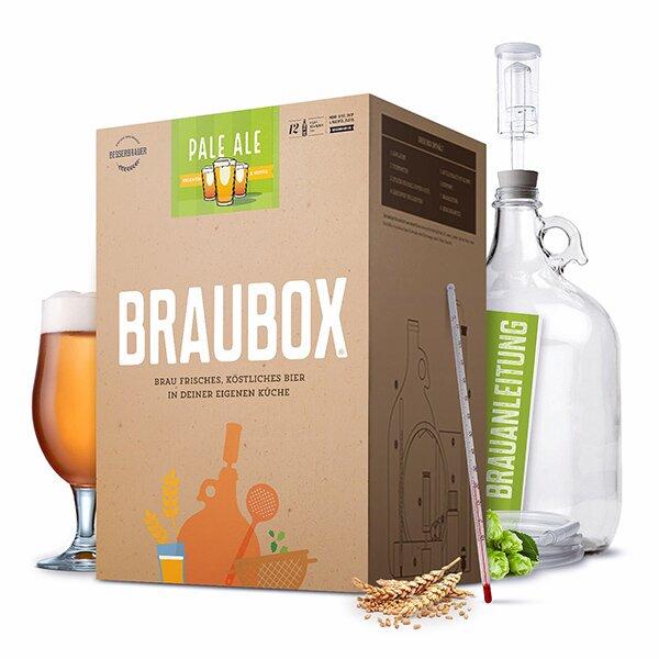 "Braubox ""Pale Ale"""