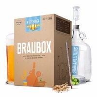 "Braubox ""Weizen"""