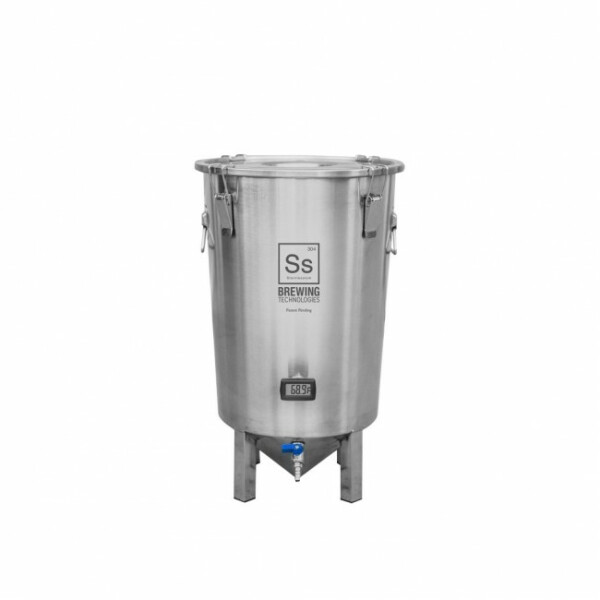 Ss Brewtech Brew Bucket - Brewmaster Edition Braumeister...