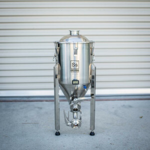 Ss Brewtech Brewmaster Edition Chronical 26 liter/ 7 Gal