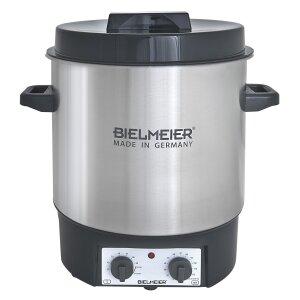 Bielmeier preserving cooker BHG 495.0