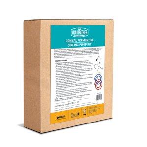 Grainfather Conical Fermenter Kühlpumpenset